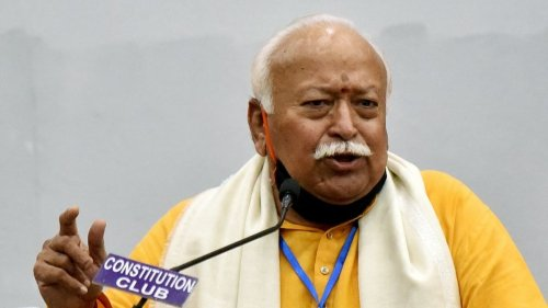 Bhagwat 'not protecting Hindus' — Why Right has turned on RSS chief over Muslim DNA remarks