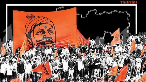 MVA-BJP blame game begins after SC Maratha quota order, Uddhav nudges PM for 'speedy decision'