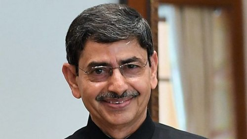 RN Ravi resigns as Modi govt's interlocutor for Naga peace talks