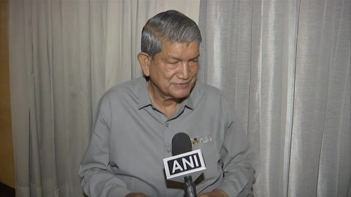 Uttarakhand's Congress face Harish Rawat hints at pulling out of CM race in 2022