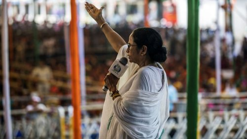 'Modi, Shah not invincible': TMC win gives Uddhav govt a boost despite bypoll loss to BJP
