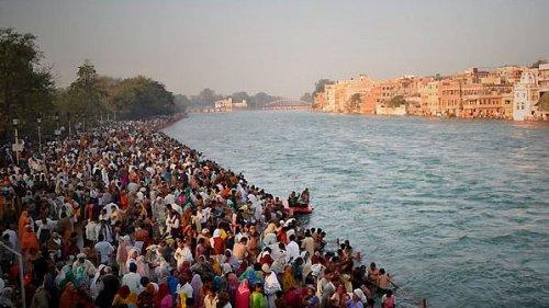 British govt to Modi govt — How Kumbh Mela has been organised through epidemics