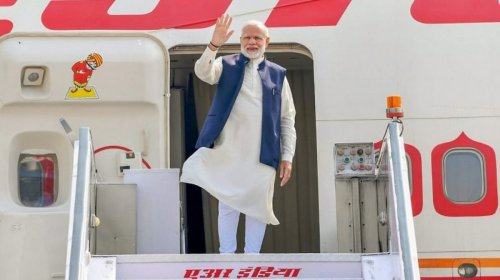 Churning in Maldives raises Delhi's stakes in Indian Ocean. Why Modi should rule the waves
