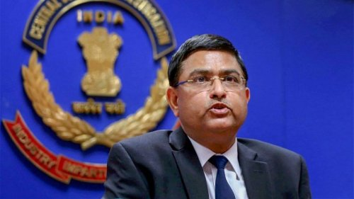 Plea against appointment of Delhi Police chief Asthana to be heard after being numbered: SC