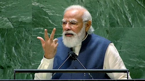 Pakistan on Modi's mind: PM 'calls out' neighbour in talks with Biden, hints at it in UN speech