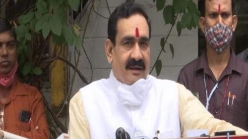 Narottam Mishra, MP minister who's gone from 'Good Samaritan' to torchbearer of hardline Hindutva