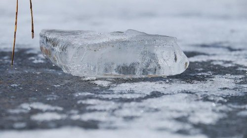 Brrr! German scientists produce coldest temperature ever recorded in lab