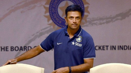 BCCI formally invites applications for men's head coach 2 days after Dravid 'accepted offer'