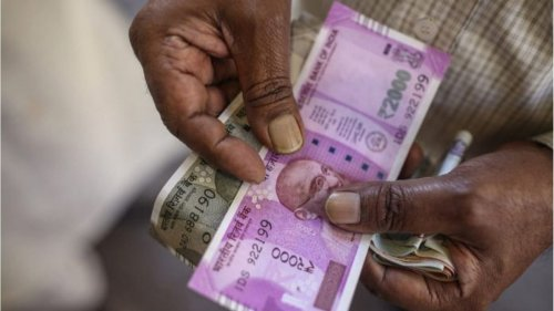 Centre directs ministries to restrict expenses at 20% of budget allocation in Sept quarter