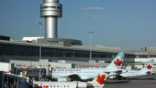 Canada bans passenger flights from India, Pakistan for 30 days due to surge in Covid-19 cases