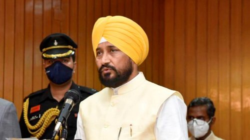 'Highly objectionable' — NCW chief seeks Punjab CM Channi's resignation over #MeToo allegations