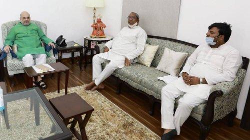 As 2022 UP polls draw near, local BJP allies flex muscles, seek role in Modi, Adityanath govts