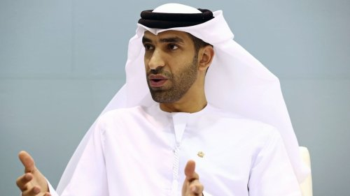 UAE seeks $100 billion non-oil trade with India to deepen economic ties