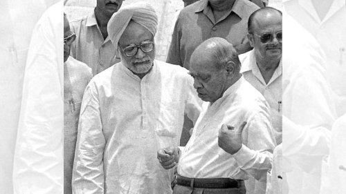 Why Modi's India can't repeat the 1991 reforms miracle of Narasimha Rao & Manmohan Singh