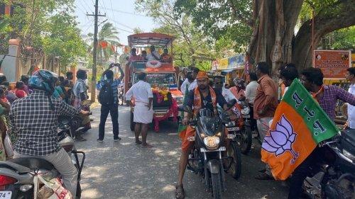 How the BJP-AIADMK alliance isn't sitting well in Kanyakumari — with anyone
