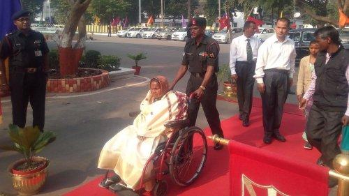 Balamdina Ekka, wife of 1971 war hero Albert Ekka, dies in Jharkhand – ThePrint