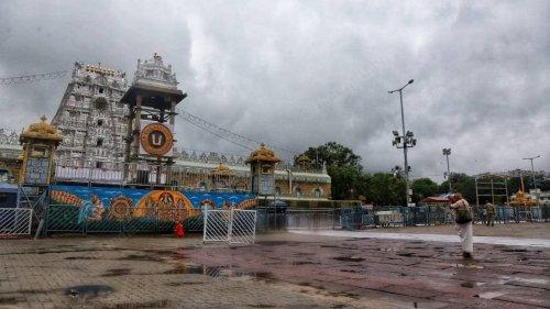 Why Subramanian Swamy, Sadhguru want to 'liberate' Tirupati's Lord Balaji from state control