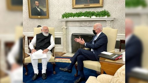 Biden reiterates US support for India's entry into NSG, permanent seat in UNSC