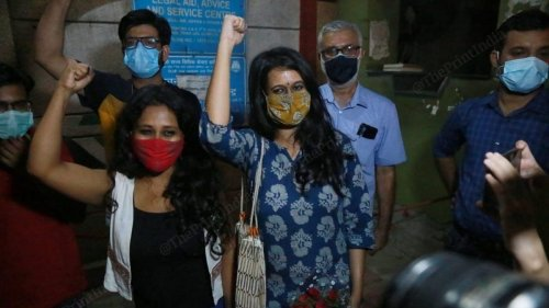 In Gogoi, Kalita, Narwal and Tanha release, the UAPA still won