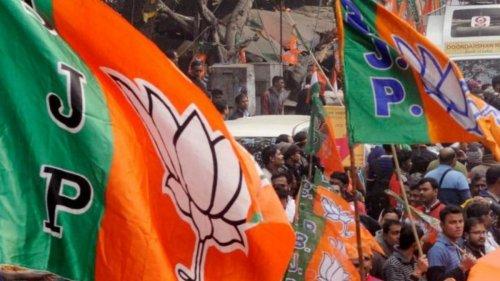 BJP cancels UP panchayat poll plan amid Covid surge, won't hold ward-level public meetings
