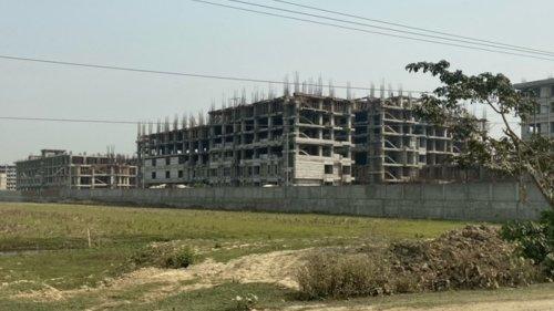 Bridges, roads & medical colleges — the massive Modi infra push that could help BJP in Assam