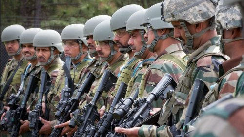Indian military cannot operate effectively without Russian-supplied equipment: US report