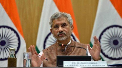 Jaishankar, Qureshi in Abu Dhabi as UAE seeks 'functional' ties between India, Pakistan – ThePrint