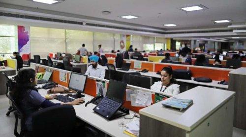 Labour codes for industries don't suit digital companies. Modi govt got a window to fix it