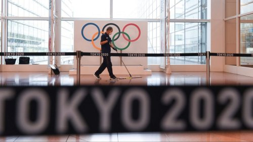 Can't cancel, can't hold – Tokyo Olympics was going to help Brand Japan, now it's a headache
