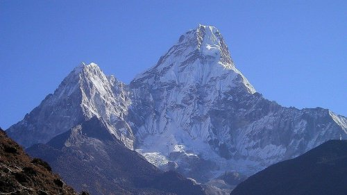 17 climbers at Mt Everest base camp test Covid positive, raise fears of an outbreak