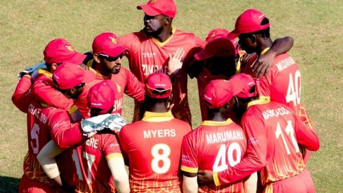 Between British colonisers and Indian immigrants, how Zimbabwe's cricket culture grew