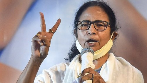 Mamata Banerjee lost in Nandigram but she will still take oath as CM tomorrow. Here's how