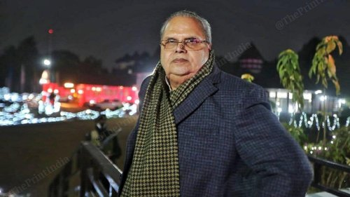 Was told I will get Rs 300-cr if 'Ambani', 'RSS-linked man' deals are cleared: Satya Pal Malik