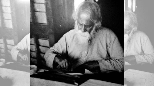 Why Bengal needs to learn from Tagore's words on resolving conflicts though 'Hindu viewpoint'