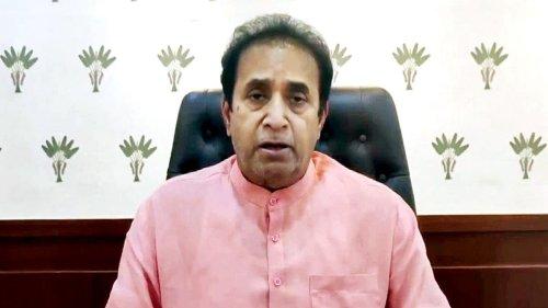 ED files money laundering case against Maharashtra's former home minister Anil Deshmukh