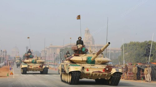 How does PLA see India's strategic ambitions? Chinese military document holds clues
