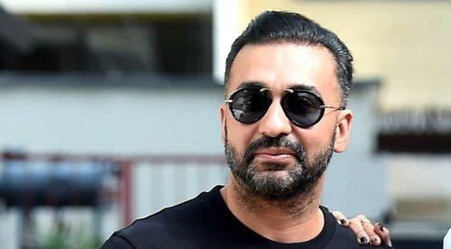 Actor Shilpa Shetty's husband Raj Kundra arrested for allegedly making porn films