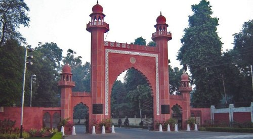 Panic in AMU as 18 professors die of Covid in 20 days, V-C wants campus samples probed