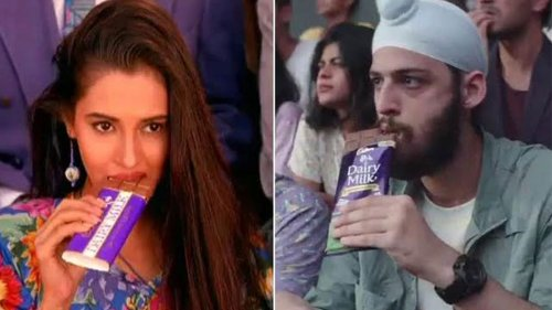 Cadbury remakes classic 90s cricket ad with gender roles reversed. And people love it