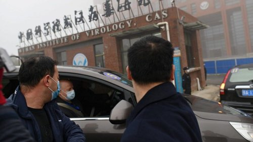 Why the suspicion on China's Wuhan lab virus is growing. Read these new analyses