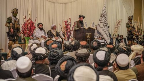 'Martyrs, heroes of the country' — Taliban promises cash, land to families of suicide bombers