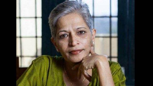 SC restores organised crime charges against Gauri Lankesh murder accused