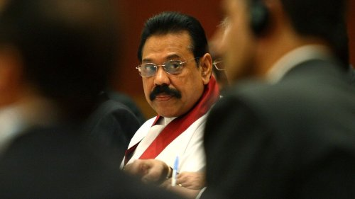 Sri Lanka's economic past isn't very bright. Scrapping deals with India won't help its future