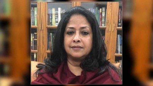 Sharmistha Mukherjee 'quits active politics', is last member of Pranab family to leave Congress