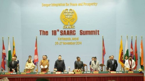 SAARC could stay stuck in limbo, now over Pakistan's support for Taliban representation