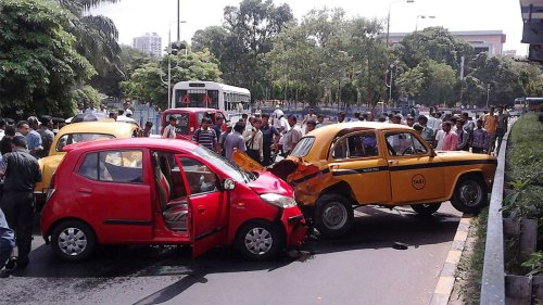Parents of road accident victims should be compensated for loss of maintenance, says Delhi HC