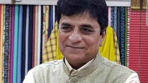 BJP beats Uddhav govt with law & order stick again, for stopping Kirit Somaiya's Kolhapur visit