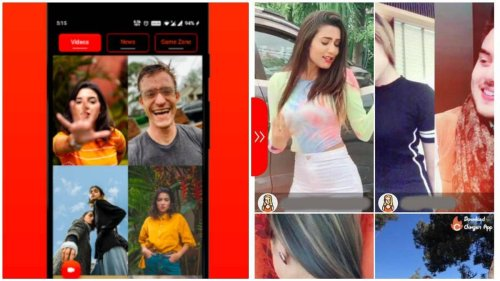 Chingari app downloads leap from 1 lakh to 1 crore after TikTok ban in India
