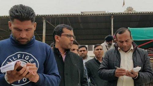 Punjab arhatiyas to go on strike today over DBT scheme for farmers
