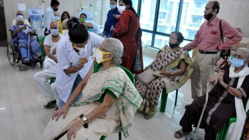 Not just more vaccines, India needs to vaccinate faster, open private sales, import shots